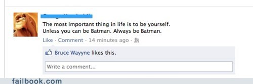 advice batman jokes