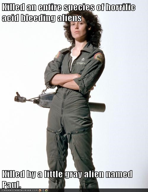 alien Aliens gray horrific Paul sigourney weaver xenomorphs - 5941299456