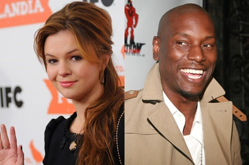 amber tamblyn,David Cross,tyrese gibson