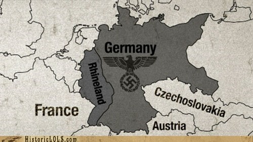 Germany history hitler nazi news This Day In History WWII - 5943156224