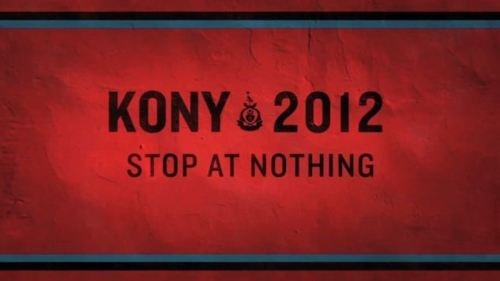 Invisible Children kony 2012 lords-resistance-army - 5943203072