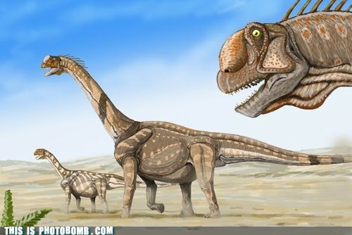 art awesome dinosaur funny lol surprised - 5943839232
