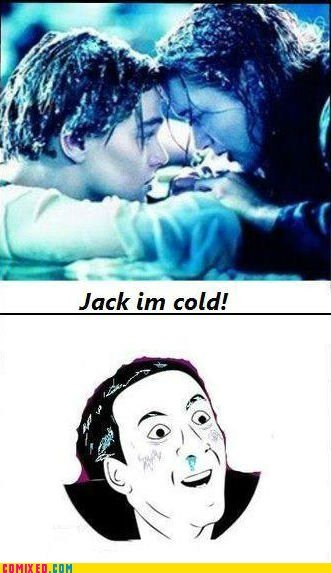 chilly From the Movies jack titanic - 5943883008
