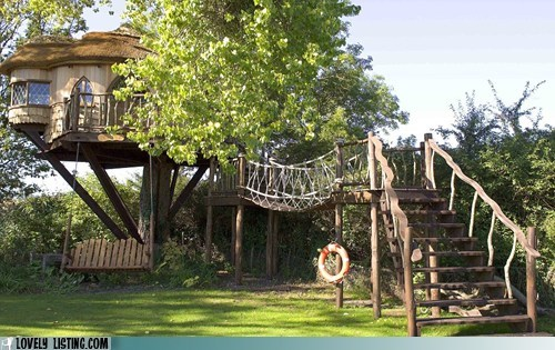 best of the week expensive jerks luxury tree house - 5944234496