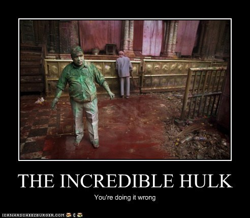 comics incredible hulk india political pictures - 5944519680