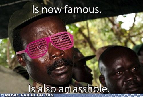 kanye west Kony kony 2012 - 5944522496