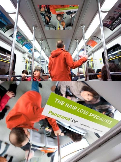 Bald-Shaming Marketing Campaign - 5944626944