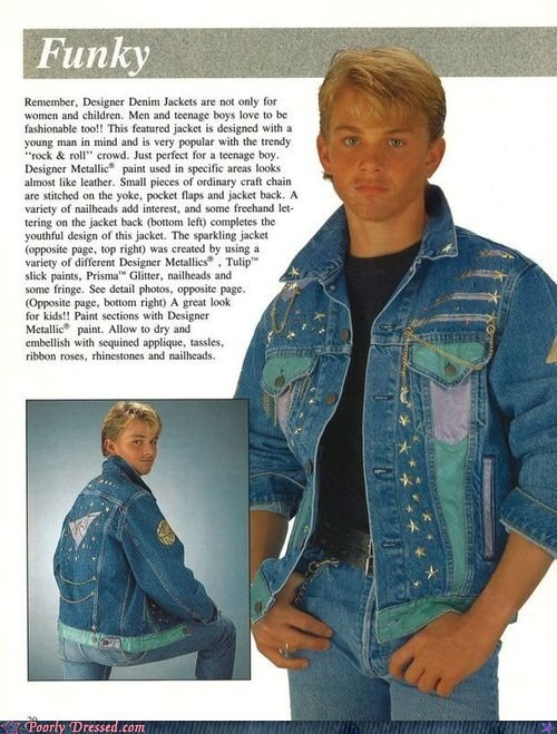 bedazzled denim denim jacket fashion jeans Sequins