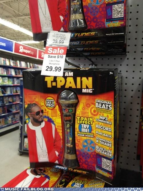 autotune children toy t pain - 5945135616