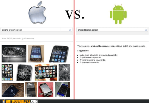 android,apple,AutocoWrecks,broken,google,g rated,screen