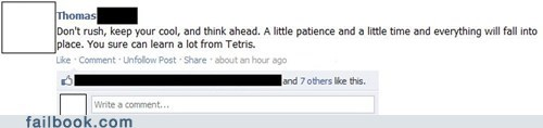 jokes lessons tetris video games - 5946438656