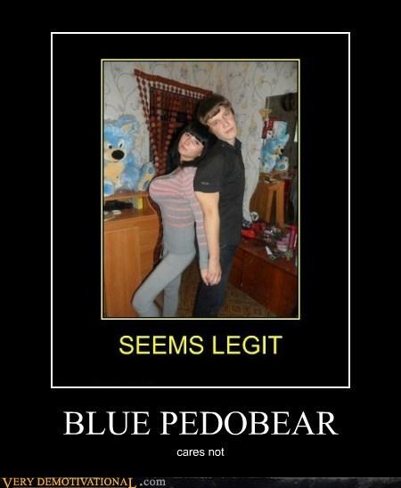 blue hilarious pedobear wtf - 5946495744