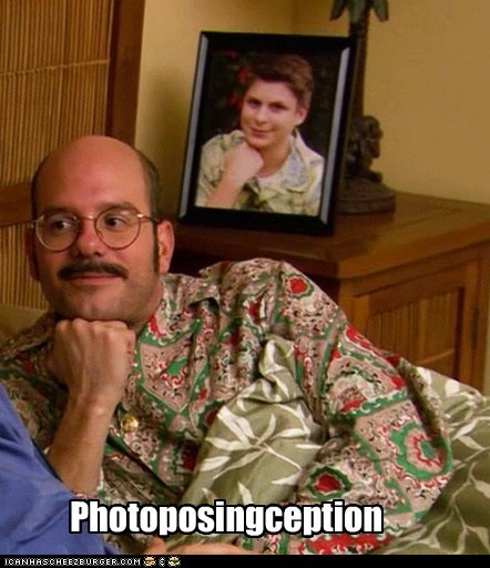 Photoposingception