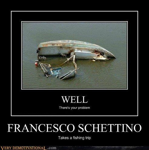boat cruise fishing hilarious italian tipped - 5947870464