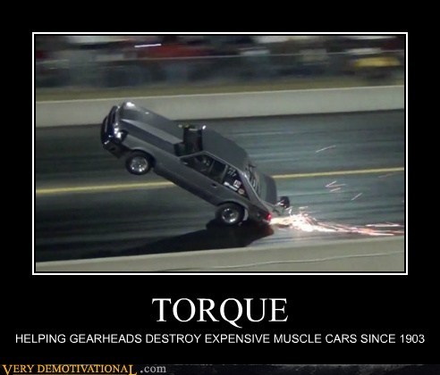 gearheads hilarious muscle cars torque - 5948008192