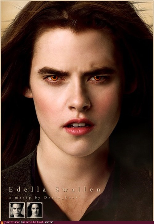 bella swan best of week edward cullen love photoshop twilight wtf - 5948187392