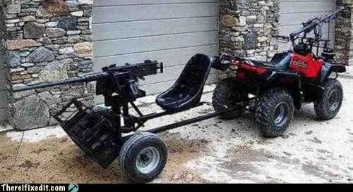 army,artillery,atv,gun,machine gun