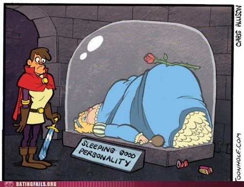 disney fairytales prince charming Sleeping Beauty sleeping good personality - 5948258816