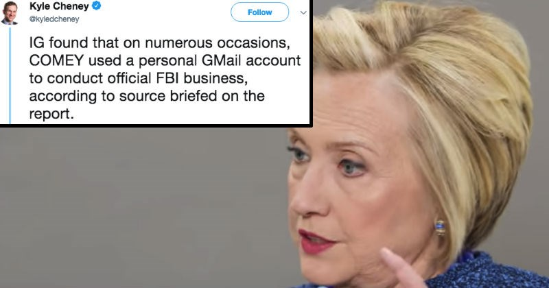 democrats clap back twitter news Hillary Clinton ridiculous funny politics - 5948421