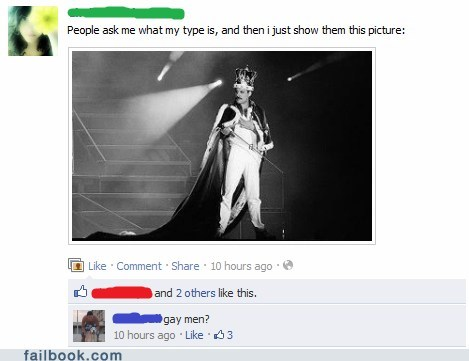 freddy mercury,gaydar,Music,queen