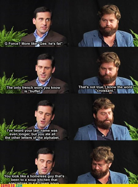 jerk,steve carrell,the internets