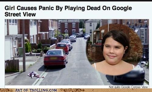 fat google Maps street view - 5949155072