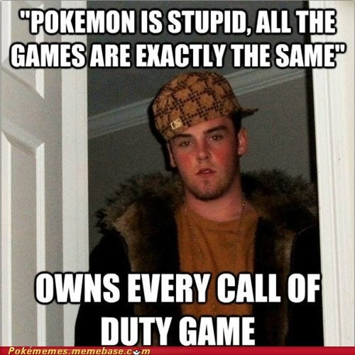 best of week call of duty meme Memes Pokémon Scumbag Steve video gameshi - 5949210624