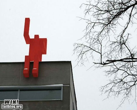 art hacked irl only in russia sculpture - 5949263872