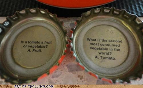 fruit IRL tomato vegetable wtf - 5949338624