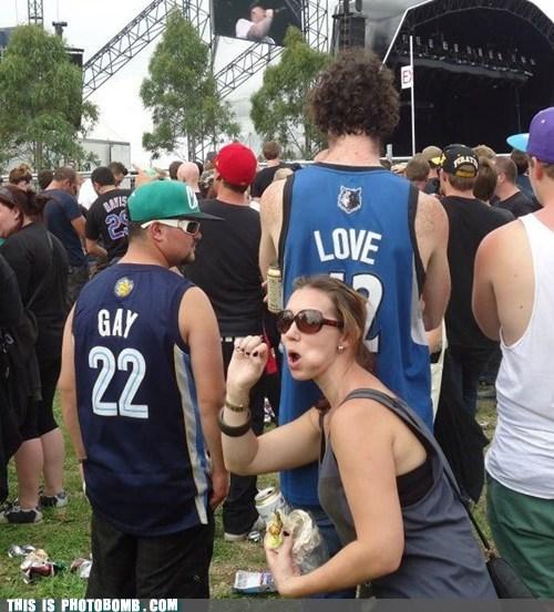 Awkward basketball concert jokes love - 5949364736