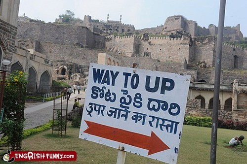 engrish hindi india sign up way