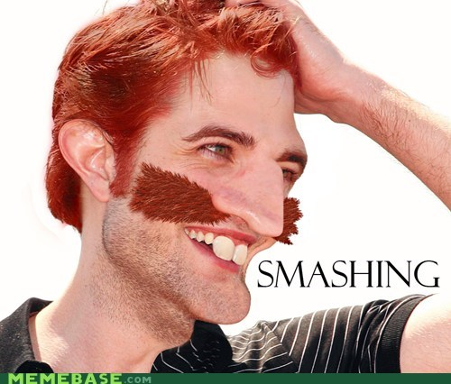 edward,Memes,nigel,smashing,twilight