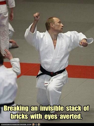 karate political pictures Vladimir Putin vladurday - 5951913984