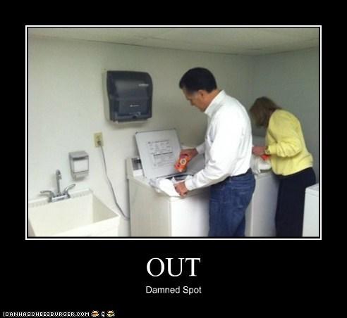 macbeth Mitt Romney political pictures shakespeare - 5953180928