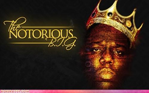 Music news Notorious BIG rap tragedy - 5953314816
