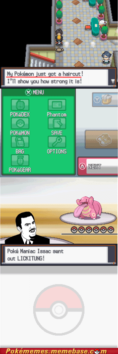 comic dafuq gameplay haircut lickitung - 5953768704