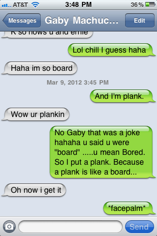 anti joke chicken board bored joke plank - 5953888512