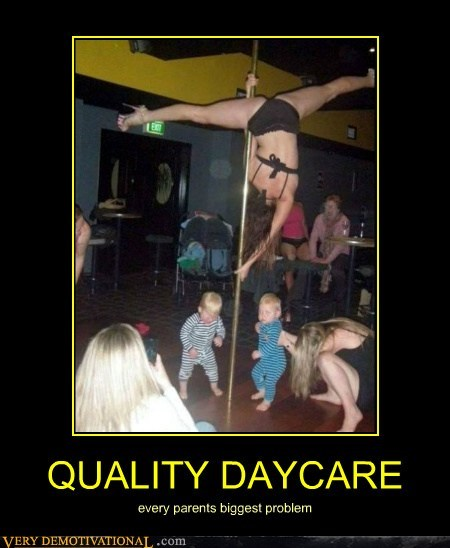 daycare hilarious parents strippers - 5954429184