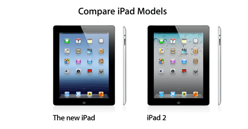 apple ipad ipad 2 new ipad the new ipad upgrade - 5954546432