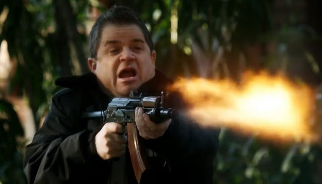twitter,Patton Oswalt,live tweet,GOP Debate