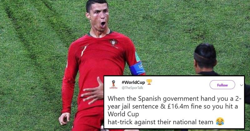 futbol memes futbol world cup memes world cup messi memes sports memes christiano-ronaldo soccer memes putin memes soccer world cup 2018 Lionel Messi ronaldo memes pro sports world pup - 5955845