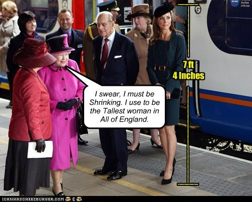 kate middleton political pictures Queen Elizabeth II - 5955988992
