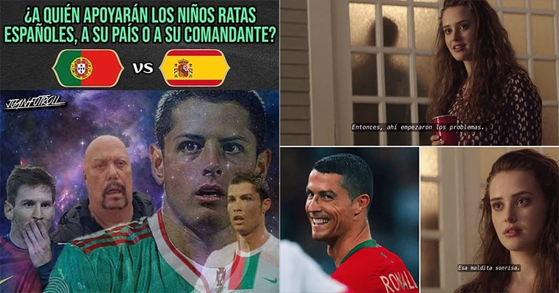 mundial portugal memes