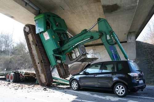 cars,crash,fail crane