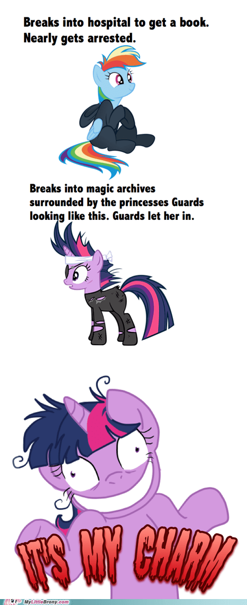 break in charm comics future twilight i dunno lol its-about-time magic archive - 5957906432