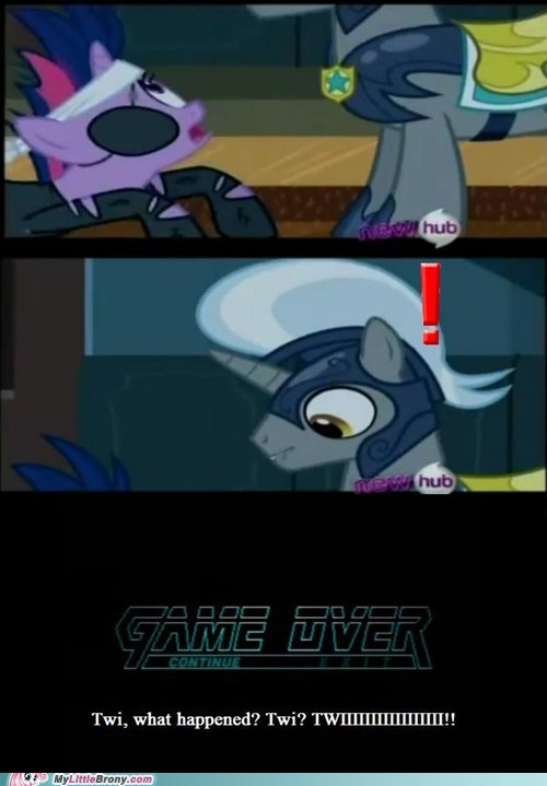 cardboard box crossover game over metal gear solid twilight sparkle - 5958416128