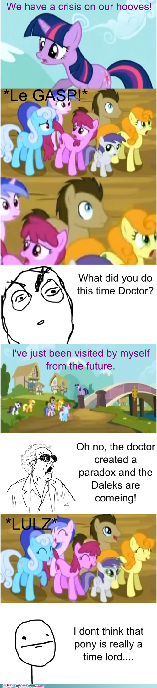 crisis doctor whooves its-about-time time travel TV - 5958416896