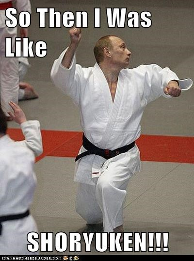 political pictures,Street fighter,Vladimir Putin