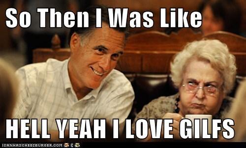 gilfs Mitt Romney politicla pictures Republicans - 5959159808
