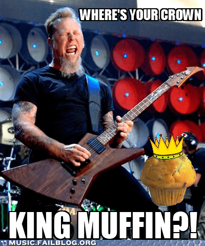 hard to understand king nothing lyrics metallica muffin - 5959759104